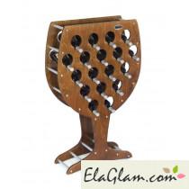 Portabottiglie-di-design-a-calice-in-legno-h12607