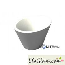 vaso-di-design-in-plastica-con-opzione-luce-h12702
