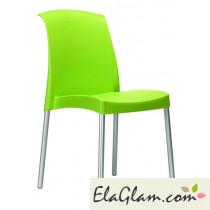 sedia-in-polietilene-h7426-verde-pistacchio