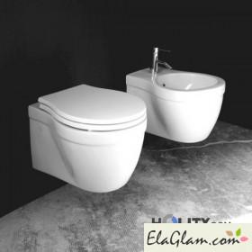 Sanitari sospesi in ceramica h11642